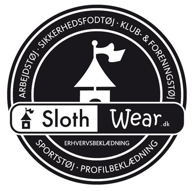 8a460cfdb6d Slothwear Arbejdstøj