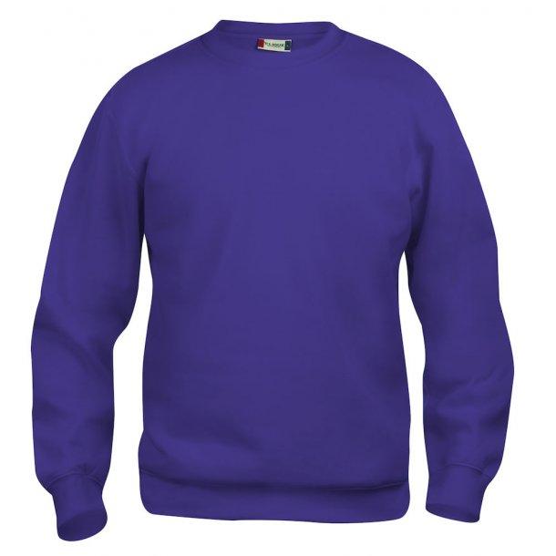 c89835cae597 Clique Basic Sweatshirt 021030 - Sweatshirts   hættetrøjer - SlothWear