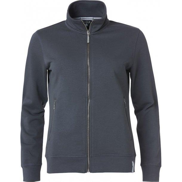 4aa7bcd5507e Clique Classic FT Jakke Dame 021059 - Sweatshirts   hættetrøjer ...