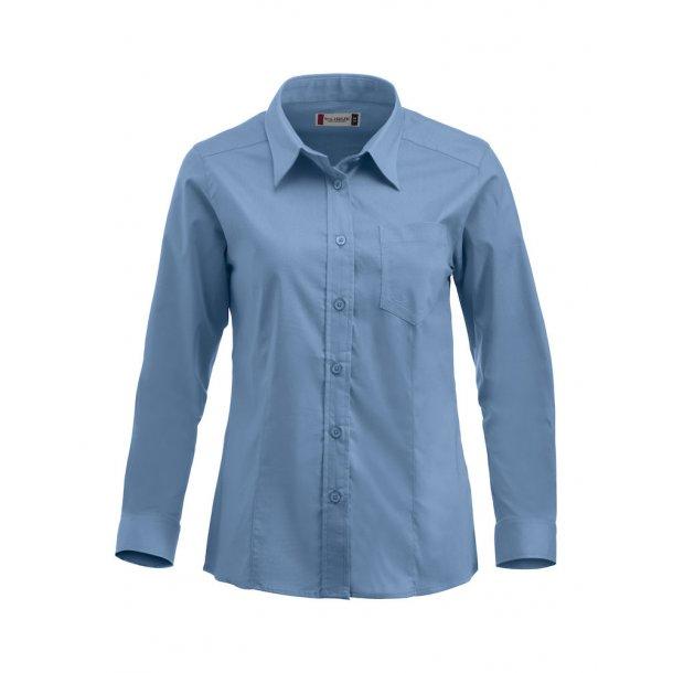 Clique Rutland Skjorte Dame L/S 027935