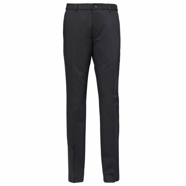869545ce Sunwill Herrebukser Modern Fit 10504-2722 - Bukser & Jeans - SlothWear