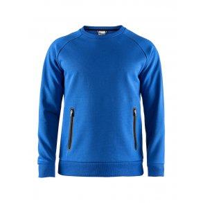 1fb9b8a8 Craft Emotion Crew Sweatshirt Herre 1905784