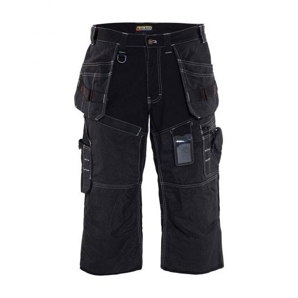 Blåkläder Håndværkerknickers X1500 1501 1310