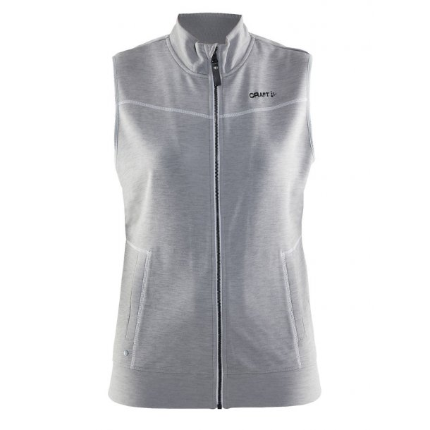 Craft In-The-Zone Vest Dame 1904159