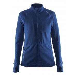 4a01dc95 Craft Full Zip Micro Fleece Jakke Dame 1904594