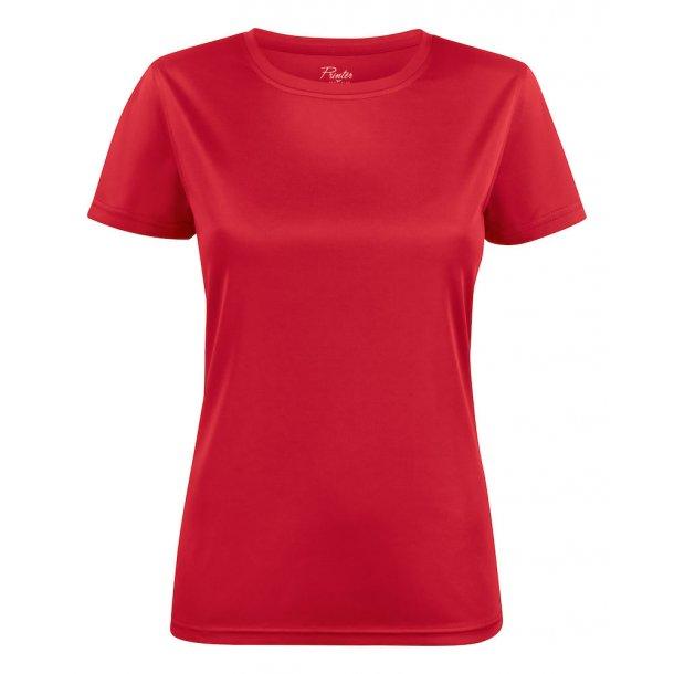05ac9494 Printer Run T-shirt Dame 2264026 - T-shirts - SlothWear