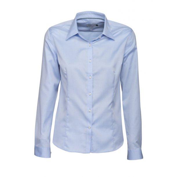 e1f87e2c1003 J. Harvest   Frost Green Bow 01 Skjorte Woman 2900103 - Skjorter ...