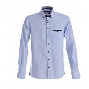 97fe41f9 J. Harvest & Frost Purple Bow 40 Skjorte Slim Fit 2904002