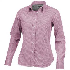 8cd87c85a0eb Slazenger Net Skjorte L S Dame 33161