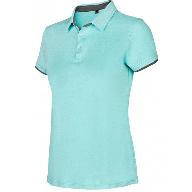 317994413d57 Pitch Stone Ellie Polo-shirt Dame 3417 - Polo-shirts - SlothWear