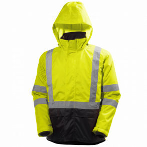 0df28a44 Helly Hansen Alta CIS High-Vis Jakke 71370