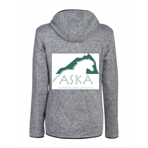 ce9be532 Aska Harvest Santa Ana Fleece Jakke 2122034