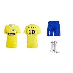 FC Skanderborg Drenge Årgang 2006
