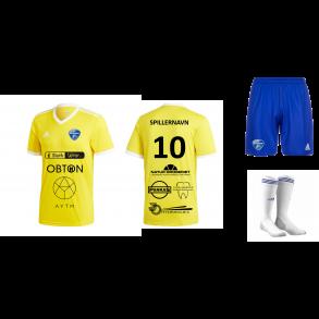FC Skanderborg Drenge Årgang 2007