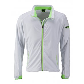 499750b5 James & Nicholson Sports Softshell Herre JN1126