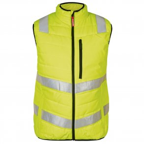 13dc8fd7 FE Engel Safety Quiltet Vest 5155-187